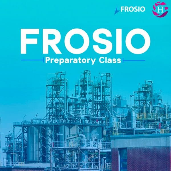 Pripremni tečaj FROSIO, internetski tečajevi