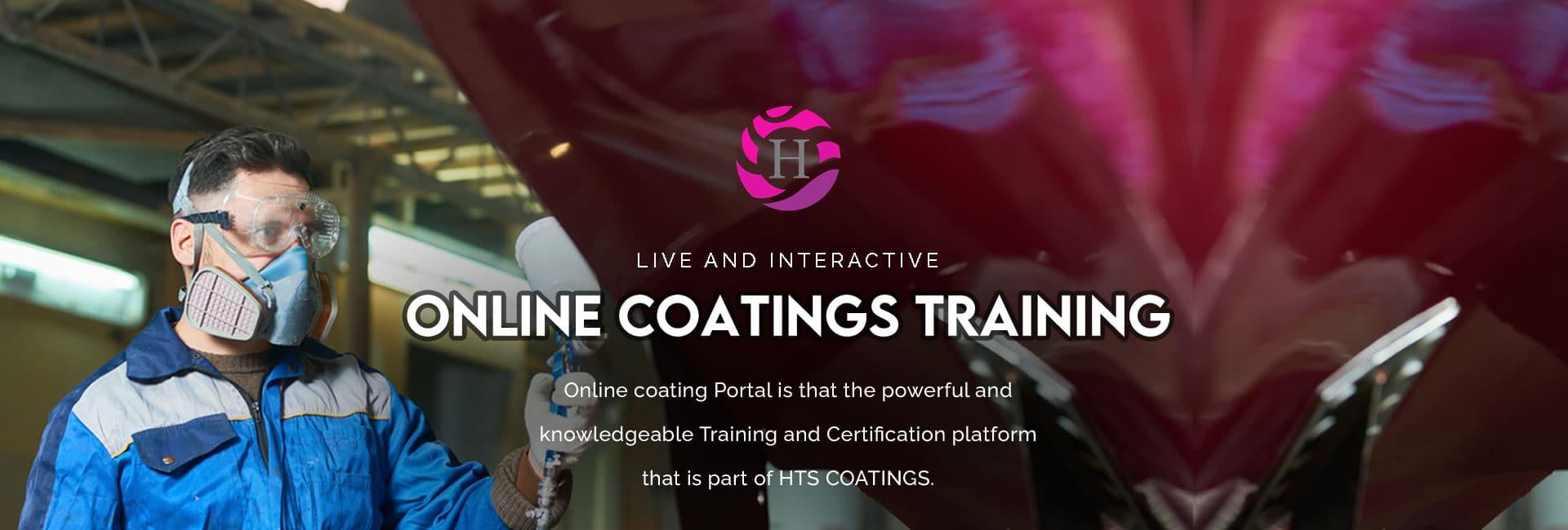 mga coatings sa online, Hts coatings